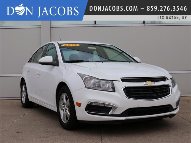 2015 Chevrolet Cruze 1LT Lexington KY