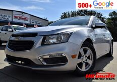 2015_Chevrolet_Cruze_1LT Manual 4dr Sedan w/1SC_ Saint Augustine FL