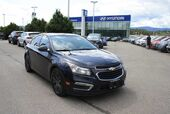 2015 Chevrolet Cruze 1LT No accident