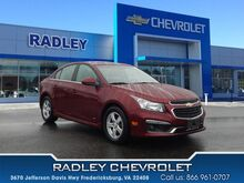 2015_Chevrolet_Cruze_1LT_ Northern VA DC