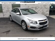 2015_Chevrolet_Cruze_1LT_ Watertown NY