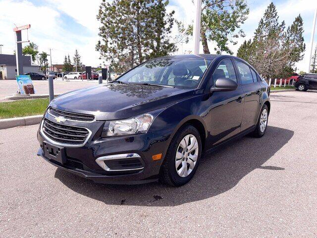 2015 Chevrolet Cruze 2LS Calgary AB