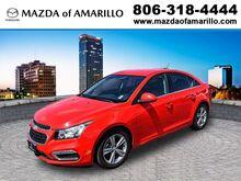 2015_Chevrolet_Cruze_2LT_ Amarillo TX