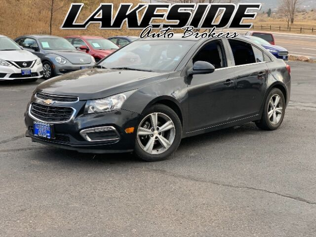 2015 Chevrolet Cruze 2LT Auto Colorado Springs CO