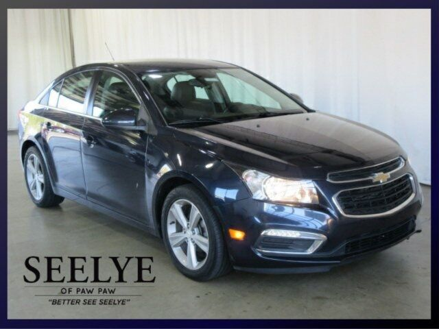 2015 Chevrolet Cruze 2LT Battle Creek MI