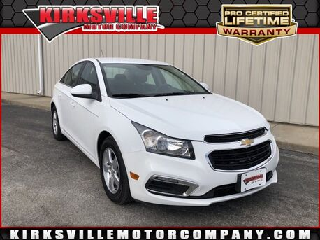2015_Chevrolet_Cruze_4dr Sdn Auto 1LT_ Kirksville MO