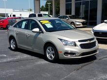 2015_Chevrolet_Cruze_4dr Sdn Auto 1LT_ Rocky Mount NC