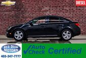 2015 Chevrolet Cruze Diesel Leather Roof Nav BCam