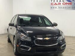 2015_Chevrolet_Cruze_LS AUTOMATIC BLUETOOTH CRUISE CONTROL SATELLITE RADIO AUTO HEADLIGHTS_ Carrollton TX