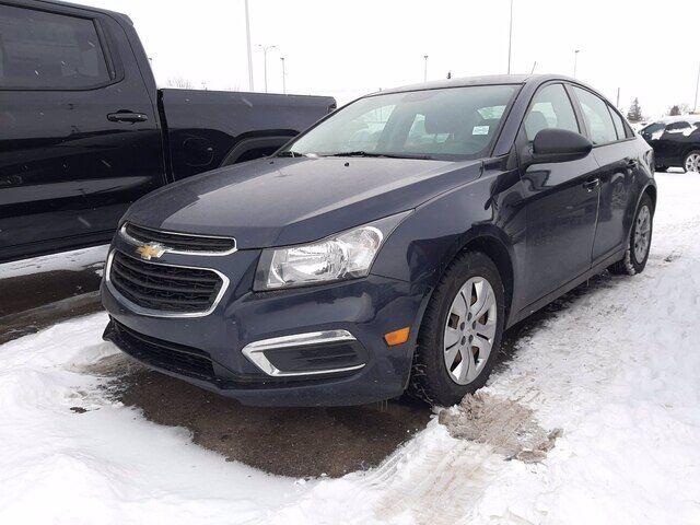 2015 Chevrolet Cruze LS Calgary AB
