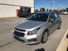 2015_Chevrolet_Cruze_LS_ Decatur AL