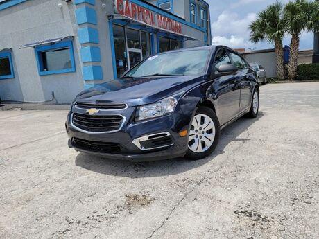 2015 Chevrolet Cruze LS Jacksonville FL