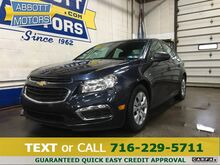 2015_Chevrolet_Cruze_LS Sedan w/Great MPG_ Buffalo NY