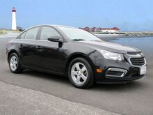 2015_Chevrolet_Cruze_LT_ South Jersey NJ