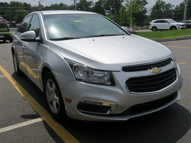 2015 Chevrolet Cruze LT Egg Harbor Township NJ