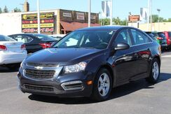 2015_Chevrolet_Cruze_LT_ Fort Wayne Auburn and Kendallville IN