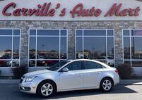 2015 Chevrolet Cruze LT Grand Junction CO