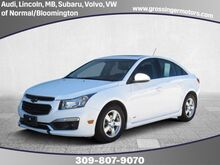 2015_Chevrolet_Cruze_LT_ Normal IL
