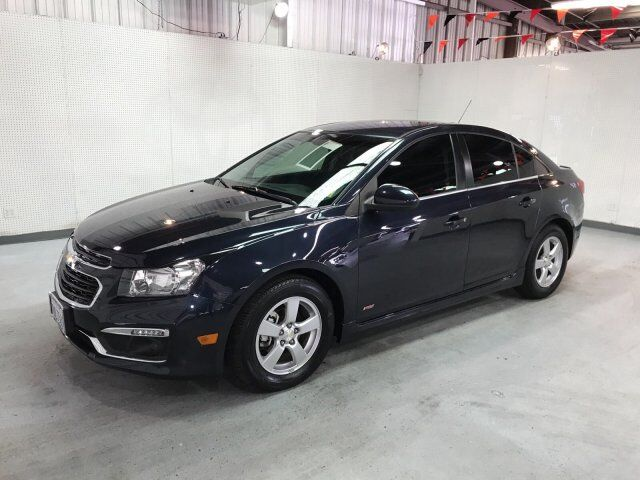 2015 Chevrolet Cruze LT Oroville CA