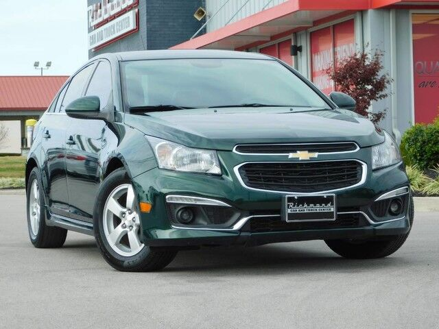 2015 Chevrolet Cruze LT Richmond KY