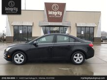 2015_Chevrolet_Cruze_LT_ Wichita KS