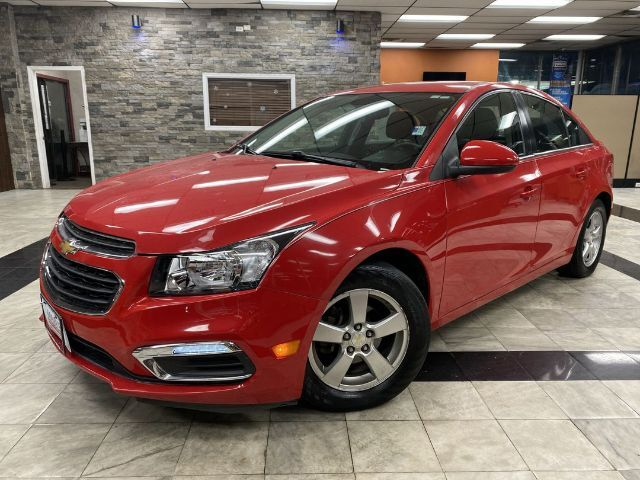 2015 Chevrolet Cruze LT Worcester MA