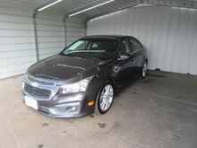 2015_Chevrolet_Cruze_LTZ Auto_ Dallas TX