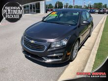 2015_Chevrolet_Cruze_LTZ_ Decatur AL