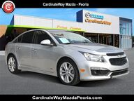 2015 Chevrolet Cruze LTZ Seaside CA
