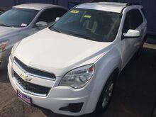 2015_Chevrolet_Equinox_1LT 2WD_ Austin TX