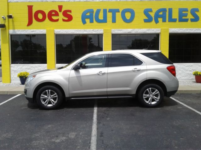 2015 Chevrolet Equinox 1LT AWD Indianapolis IN