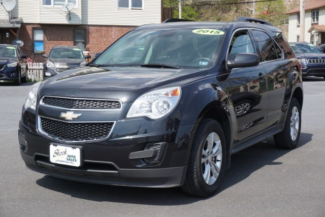 2015 Chevrolet Equinox 1LT AWD Schuylkill Haven PA