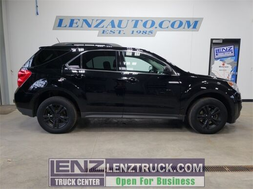 2015_Chevrolet_Equinox_AWD LT_ Fond du Lac WI