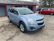 2015_Chevrolet_Equinox_LS 2WD_ Kansas City MO