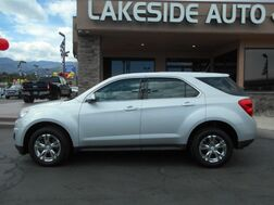 2015_Chevrolet_Equinox_LS AWD_ Colorado Springs CO