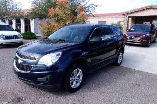 2015 Chevrolet Equinox LS Apache Junction AZ