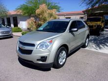 2015_Chevrolet_Equinox_LS_ Apache Junction AZ