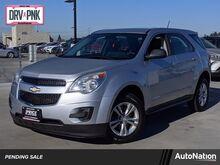 2015_Chevrolet_Equinox_LS_ Buena Park CA