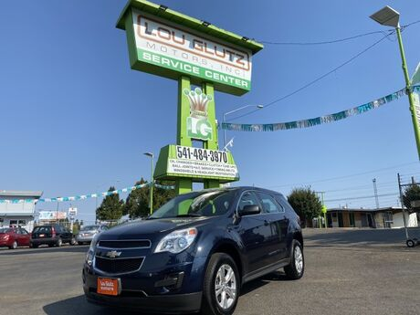 2015 Chevrolet Equinox LS Eugene OR