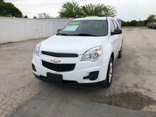 2015_Chevrolet_Equinox_LS_ Gainesville TX
