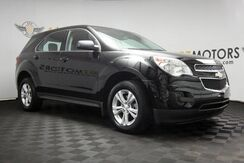 2015_Chevrolet_Equinox_LS_ Houston TX