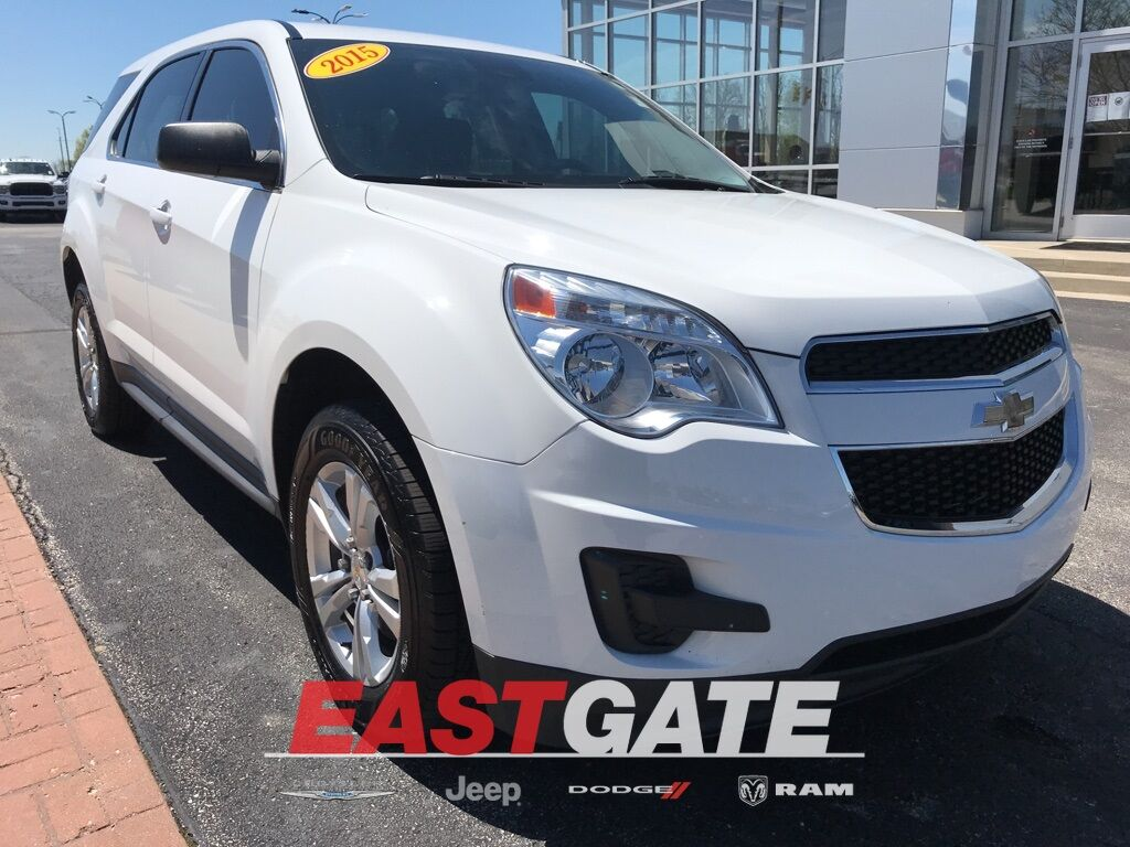 2015 Chevrolet Equinox LS Indianapolis IN