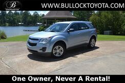 2015_Chevrolet_Equinox_LS_ Louisville MS