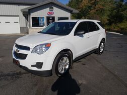 2015_Chevrolet_Equinox_LS_ Middlebury IN