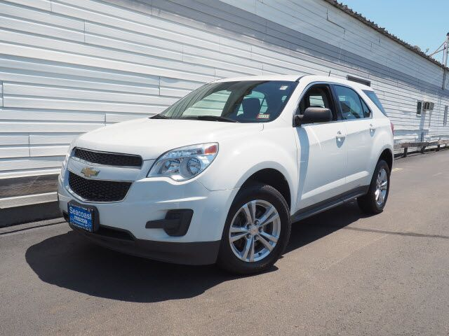 2015 Chevrolet Equinox LS Portsmouth NH
