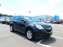 2015_Chevrolet_Equinox_LS_ Northern VA DC