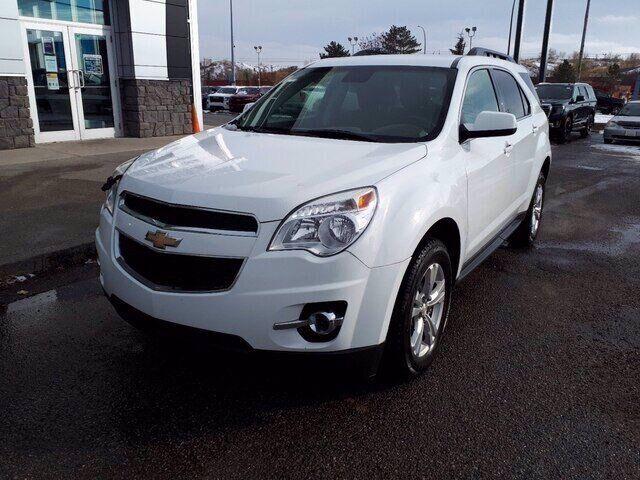 2015 Chevrolet Equinox LT   FWD   2.4L 4 Cyl Calgary AB