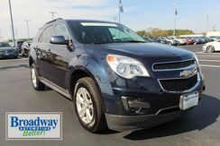 2015_Chevrolet_Equinox_LT 1LT_ Green Bay WI