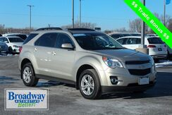 2015_Chevrolet_Equinox_LT 2LT_ Green Bay WI