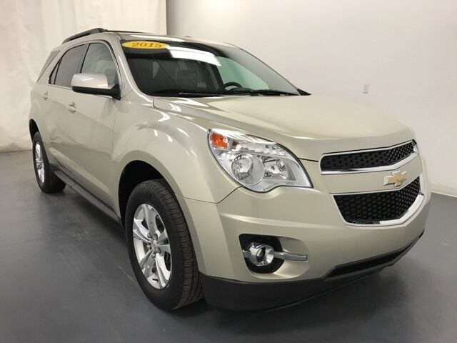 2015 Chevrolet Equinox LT 2LT Holland MI
